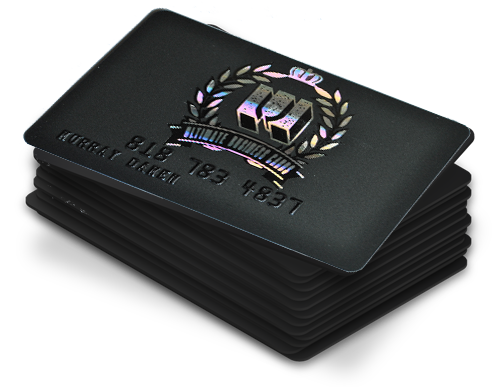 Products Ultimate Business Cards