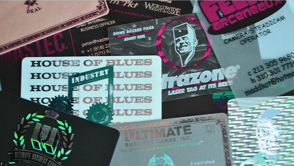 Ultimate Business Cards – The Ultimate Business Card Store